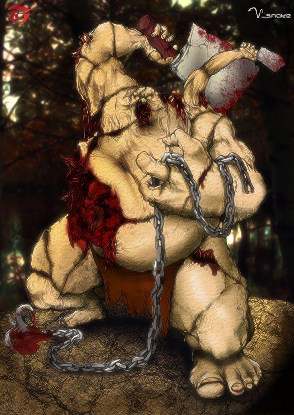 Thief - Butcher - Изображение 1