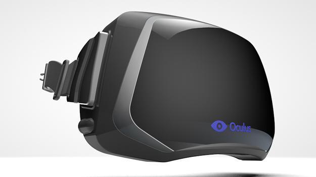 Oculus Rift - Изображение 1