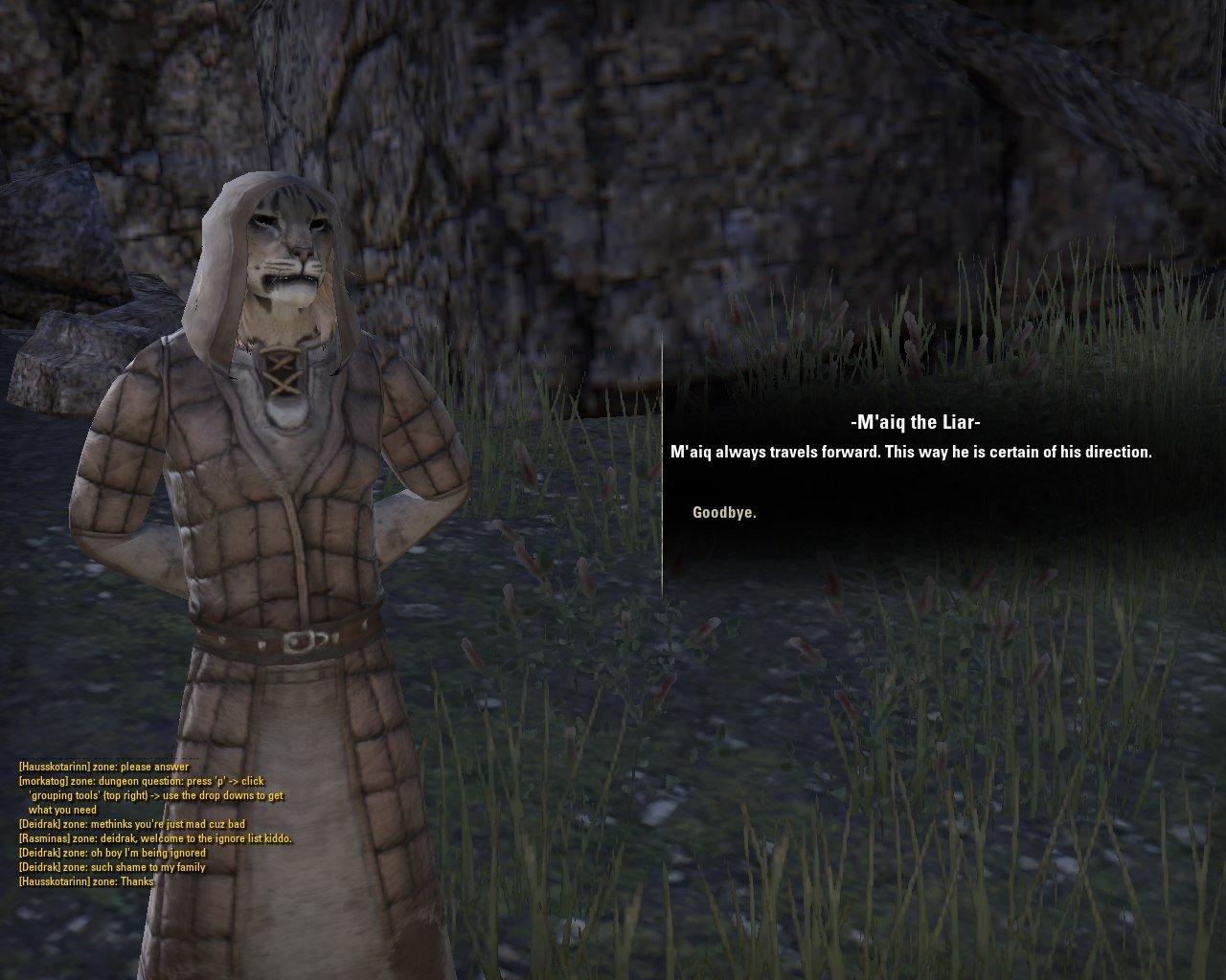 The Elder Scrolls Online - Изображение 1