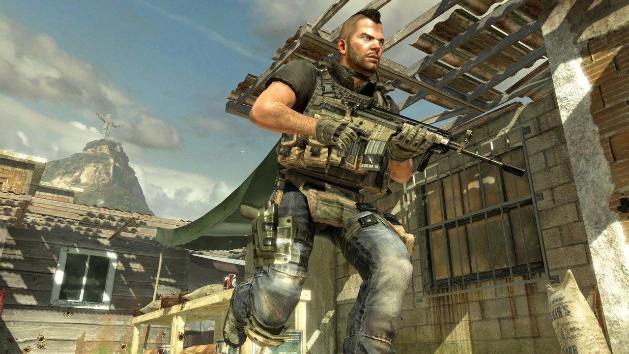 Как решать в Call of Duty - Изображение 4