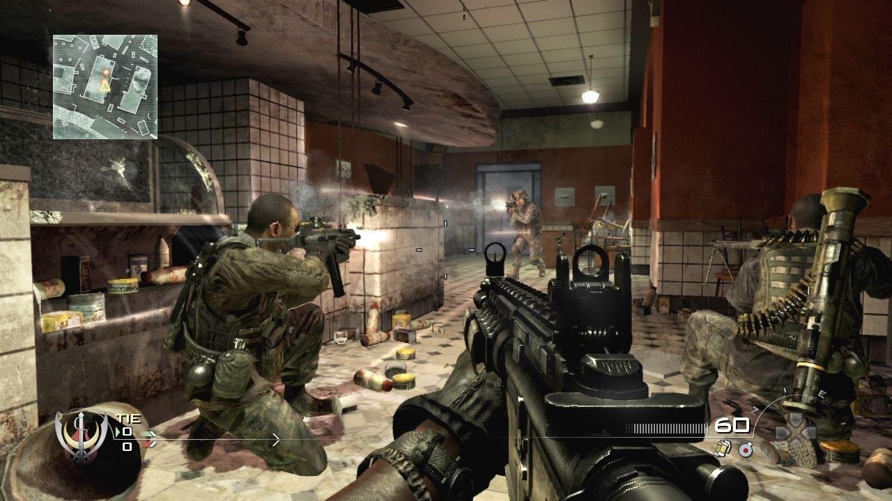 Как решать в Call of Duty - Изображение 3