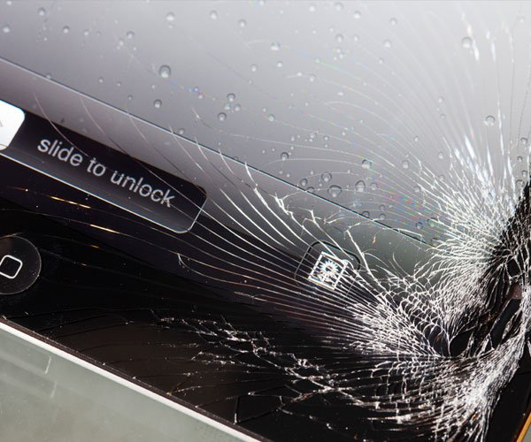 Сломал iPad играя в flappybird - Изображение 1