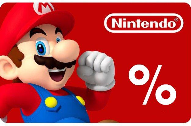 Скидки в Nintendo eShop - Изображение 1