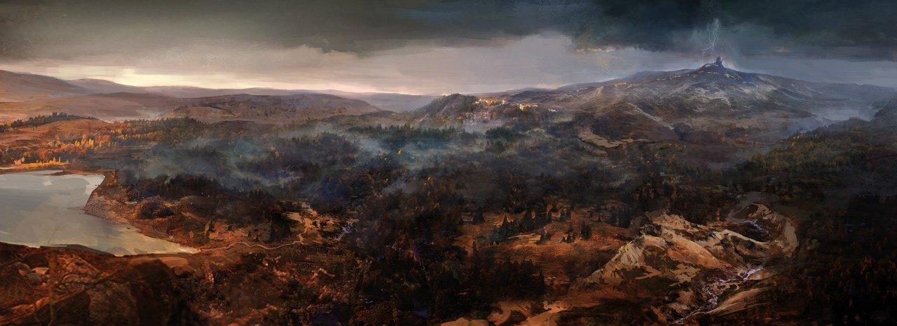 Все известные факты о The Witcher 3: Wild Hunt - Изображение 7