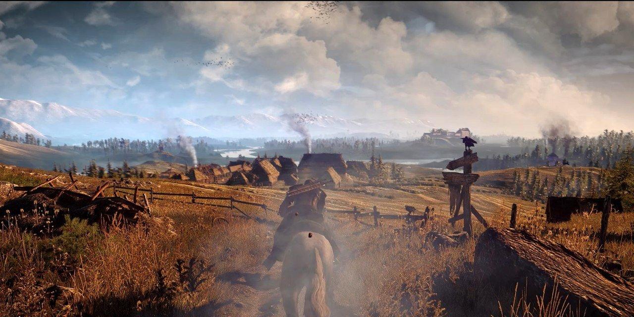 Все известные факты о The Witcher 3: Wild Hunt - Изображение 4