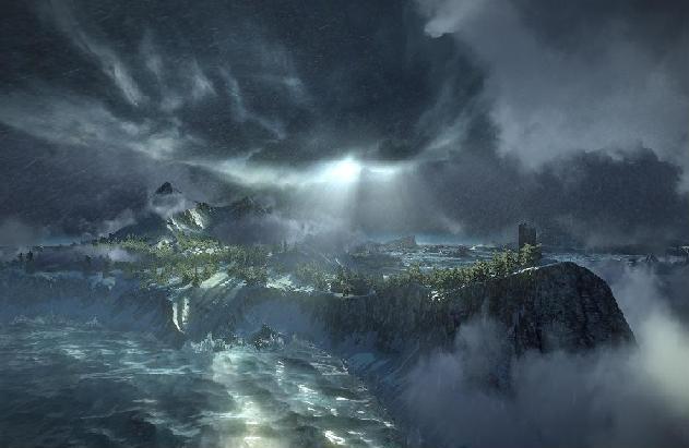 Все известные факты о The Witcher 3: Wild Hunt - Изображение 2