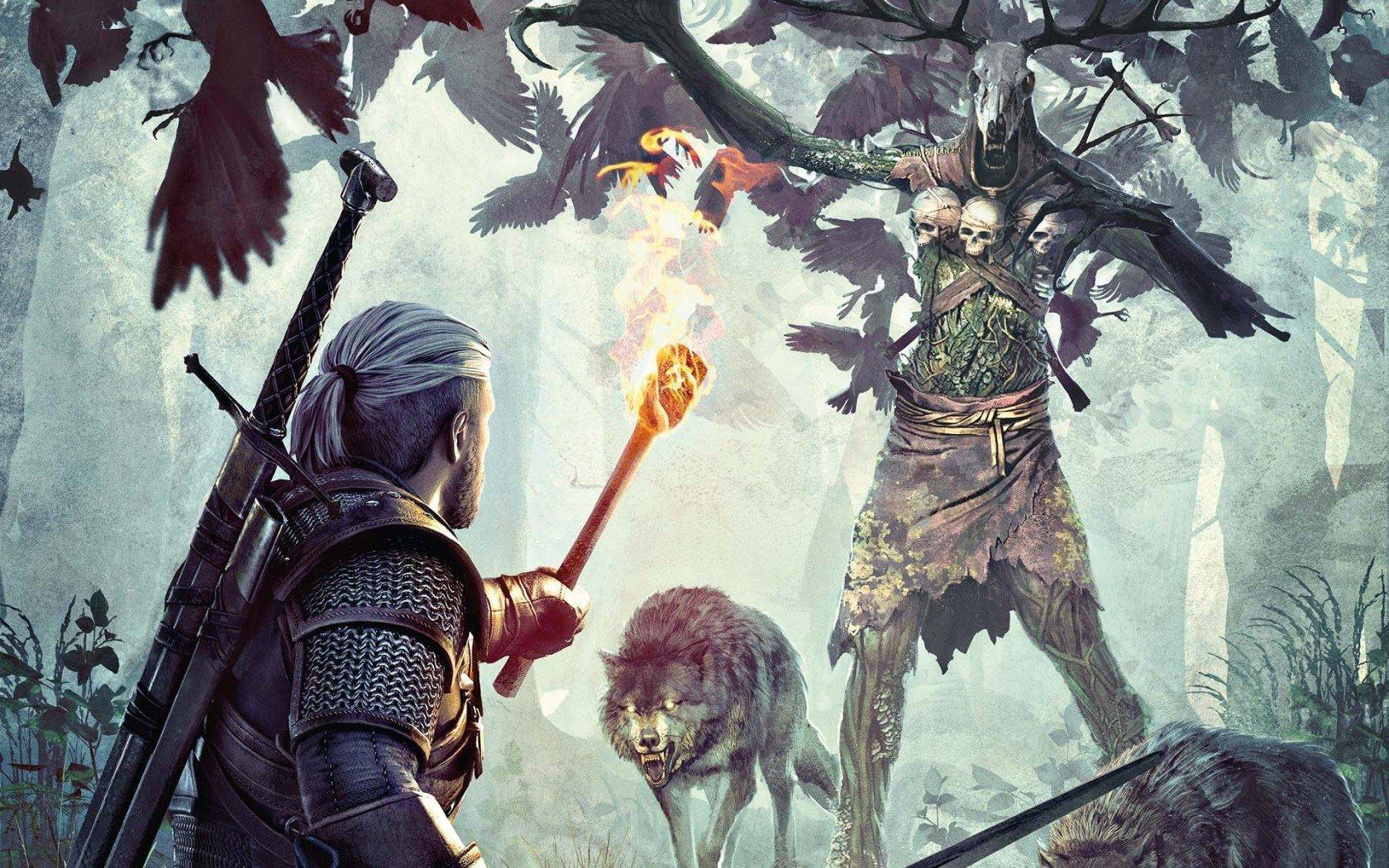 Все известные факты о The Witcher 3: Wild Hunt - Изображение 13