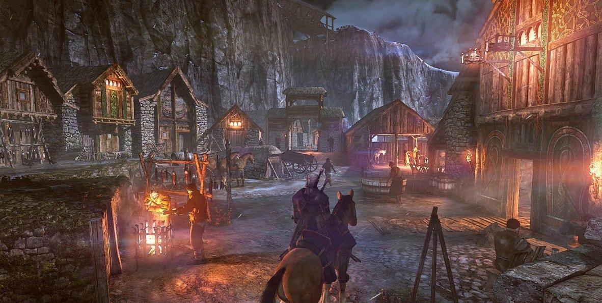 Все известные факты о The Witcher 3: Wild Hunt - Изображение 5