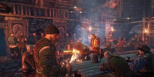 Все известные факты о The Witcher 3: Wild Hunt - Изображение 6