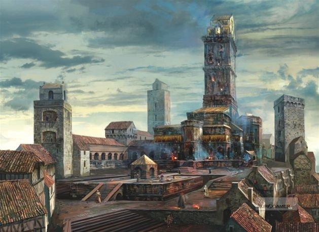 Все известные факты о The Witcher 3: Wild Hunt - Изображение 8