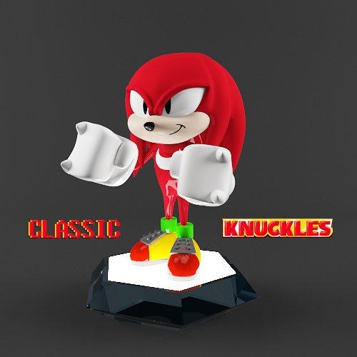 Classic Knuckles - Изображение 2