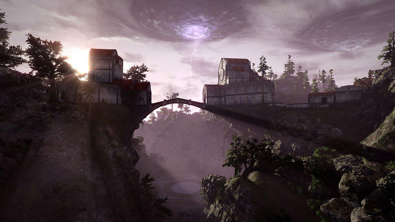 Скриншоты Risen 3. - Изображение 2