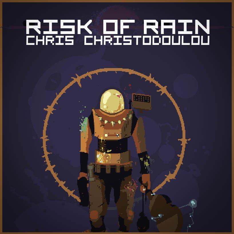 RISK OF RAIN - Изображение 1