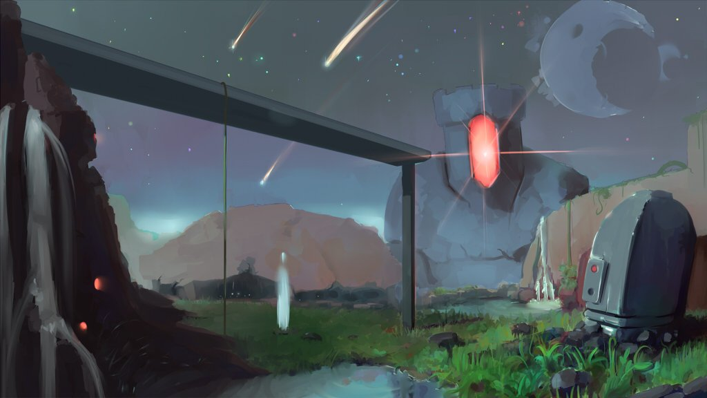 RISK OF RAIN - Изображение 3