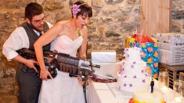 Свадьба геймера: идеи и цены (часть 1) - Изображение 1