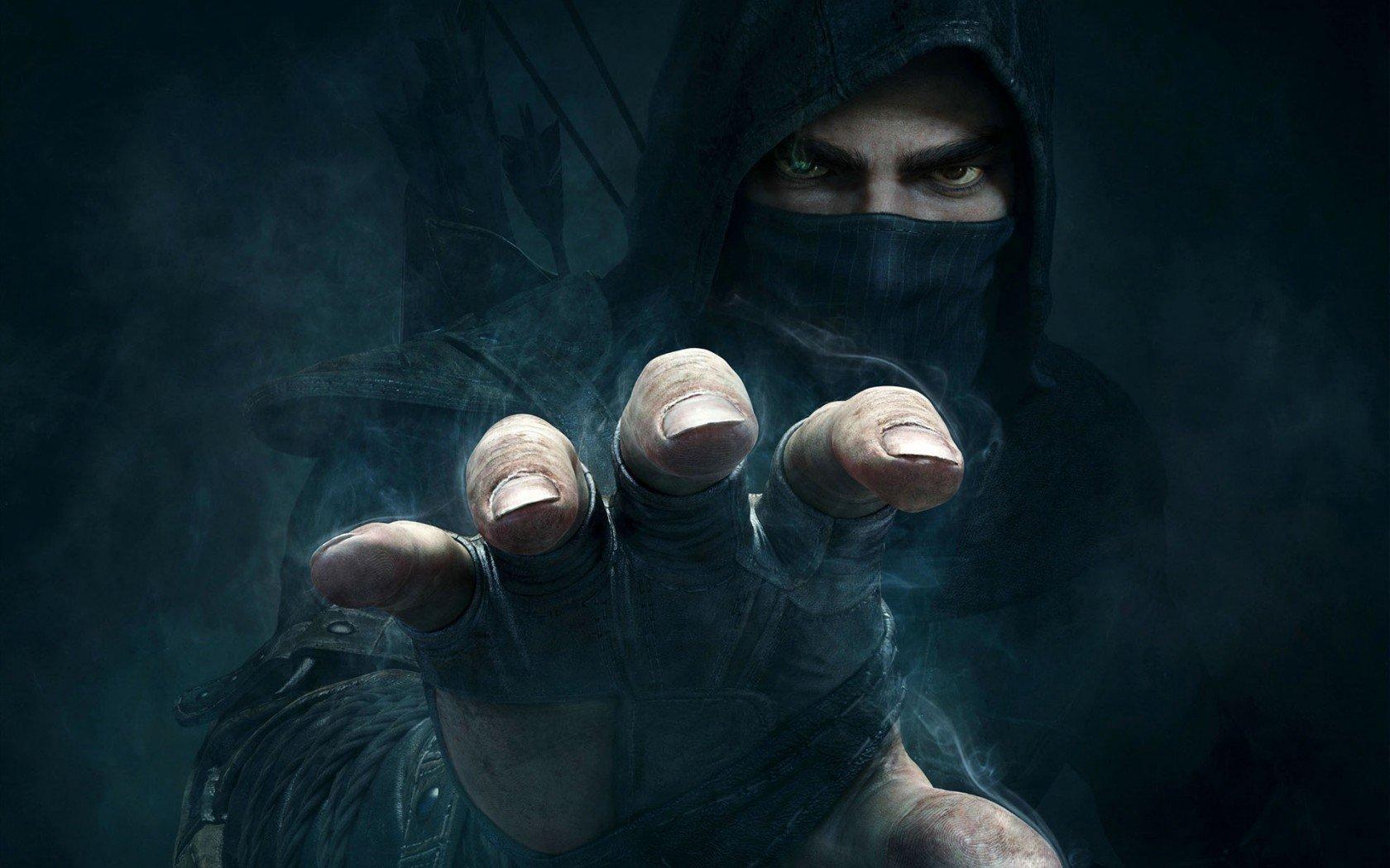О Thief - Изображение 1