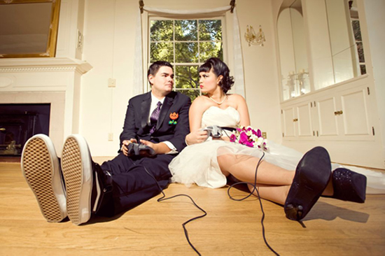 Свадьба геймера: идеи и цены (часть 2) - Изображение 6