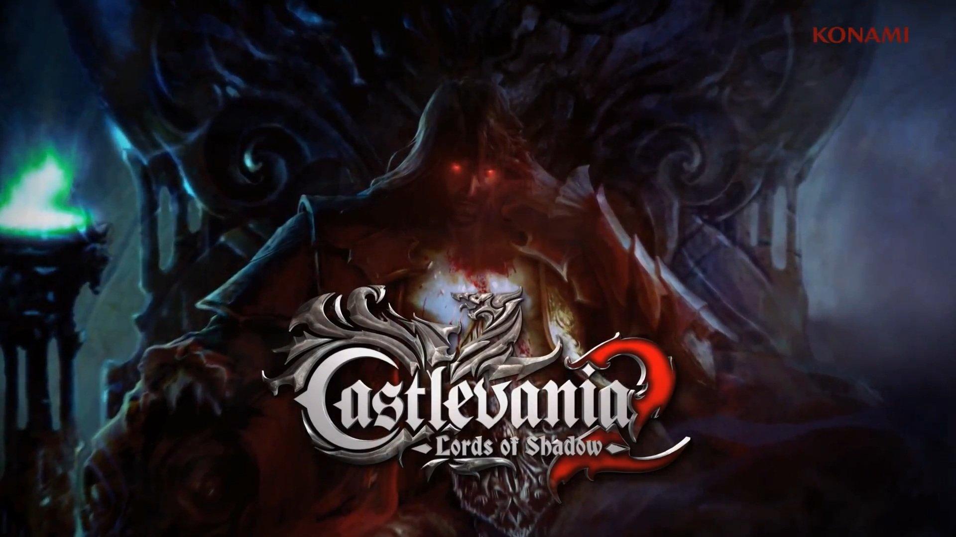 Первые оценки Castlevania: Lords of Shadow 2 - Изображение 1