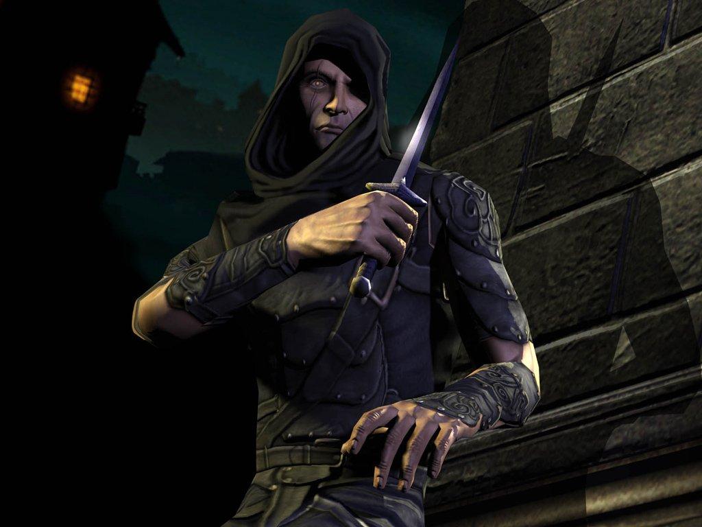 Итоги по конкурсу Thief - Изображение 1