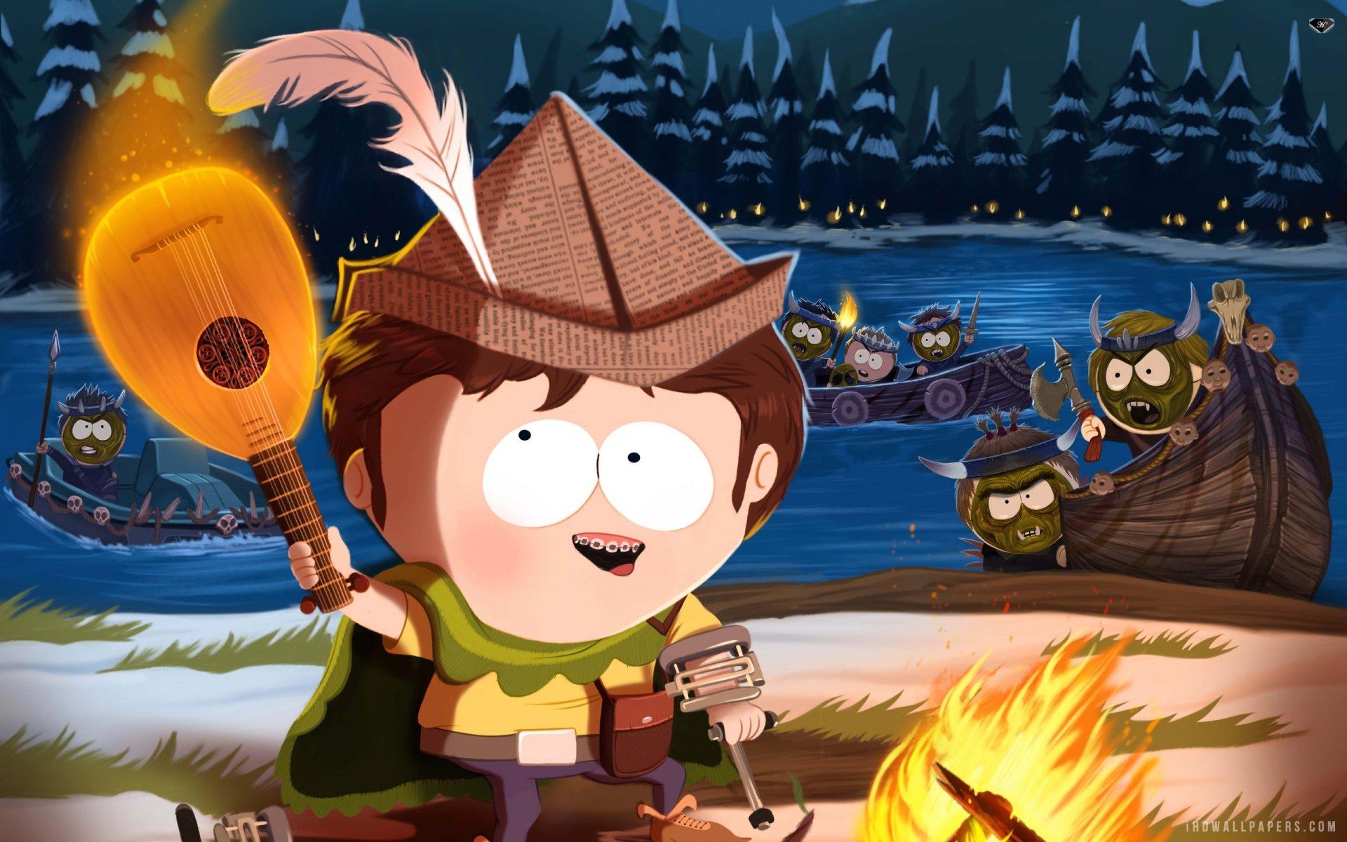 Подарочные промо-коды на скидку 20% для South Park: The Stick of Truth Узнать подробности можно тут.  - Изображение 1