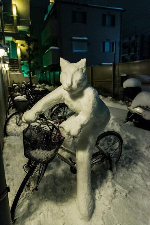 Последний день зимы - Изображение 1
