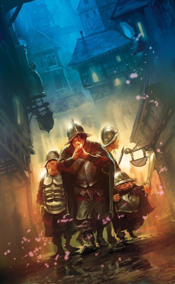 Thief на самом деле происходит в Анк-Морпорке  - Изображение 1