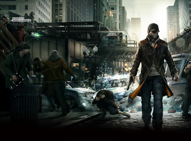 Почему Watch Dogs не оправдает ожиданий - Изображение 1