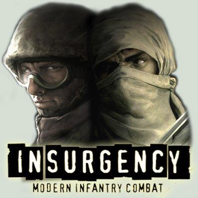 Insurgency - Изображение 1