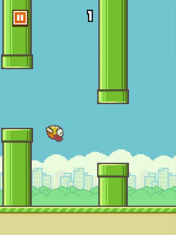 Flappy Bird - Изображение 1
