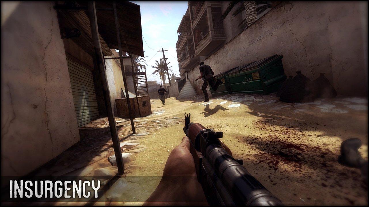 Insurgency - Изображение 2