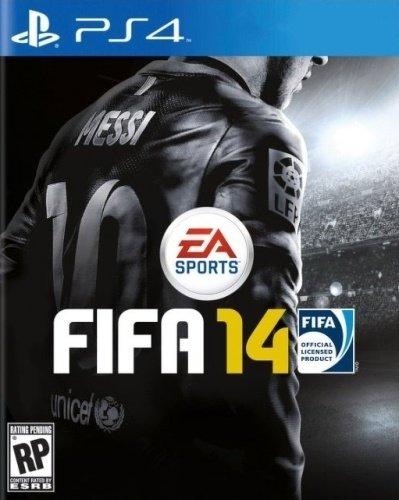 PS4 FIFA 14 - как играть по сети? - Изображение 1