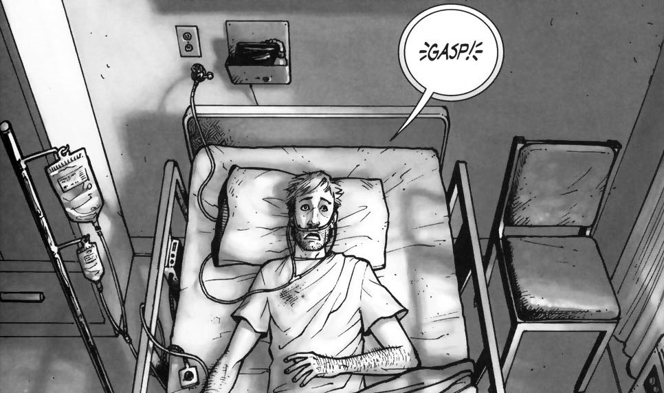 The Walking Dead - Volume 1: Days Gone Bye - Изображение 8