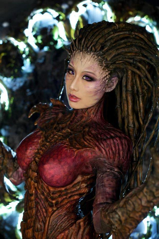 #cosplay  - Изображение 2