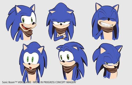 Sonic Boom - Изображение 1