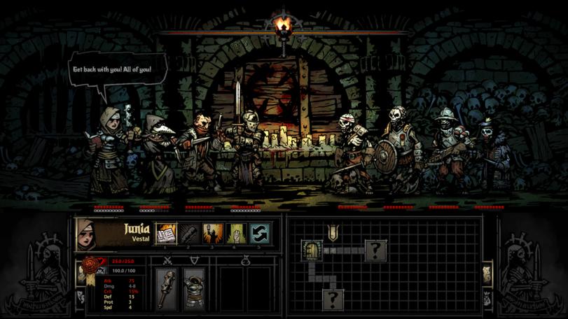 Darkest Dungeon - Изображение 1