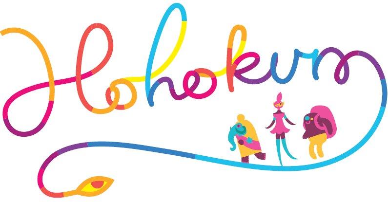 Hohokum Fun Fair - Sony продолжает выпускать нарк... нетрадиционные indie. - Изображение 1