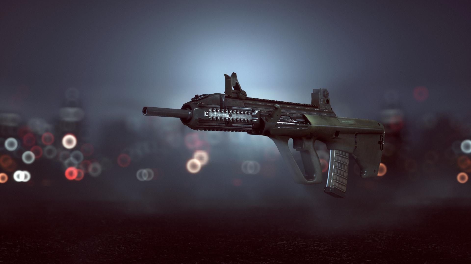 Battlefield 4: почему AUG A3 лучшая штурмовая винтовка для близких и средних дистанций - Изображение 2