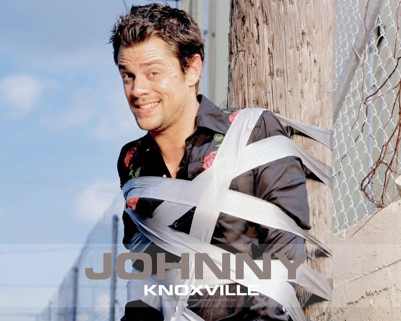 Всем привет, меня зовут Джонни Ноксвилл и это день рождения.   - Изображение 1