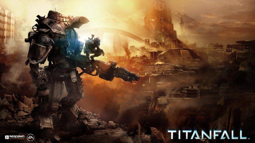 Сегодня вышел Titanfall. Что скажете, ребята? Почему покупаете, почему игнорируете? Мнения, недовольства и оценки  ... - Изображение 1