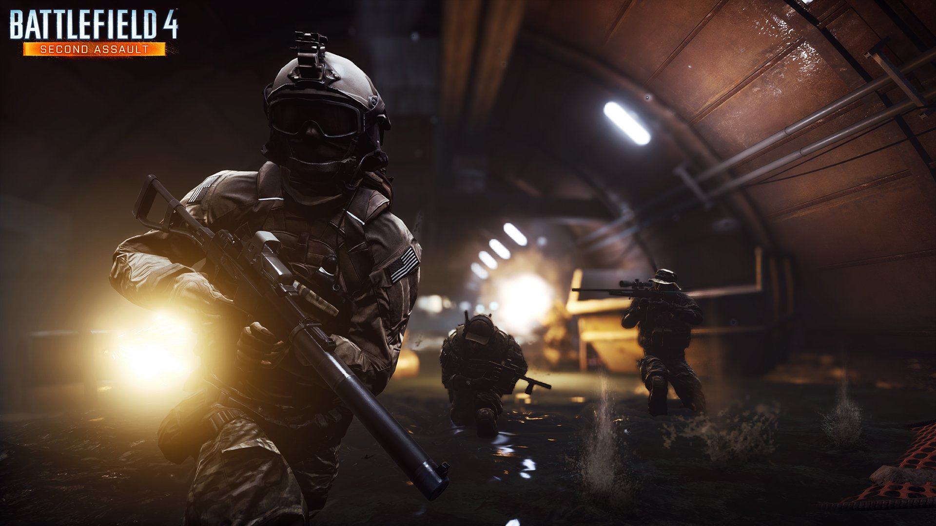 Battlefield 4: АС Вал как советская атомная бомба - Изображение 2
