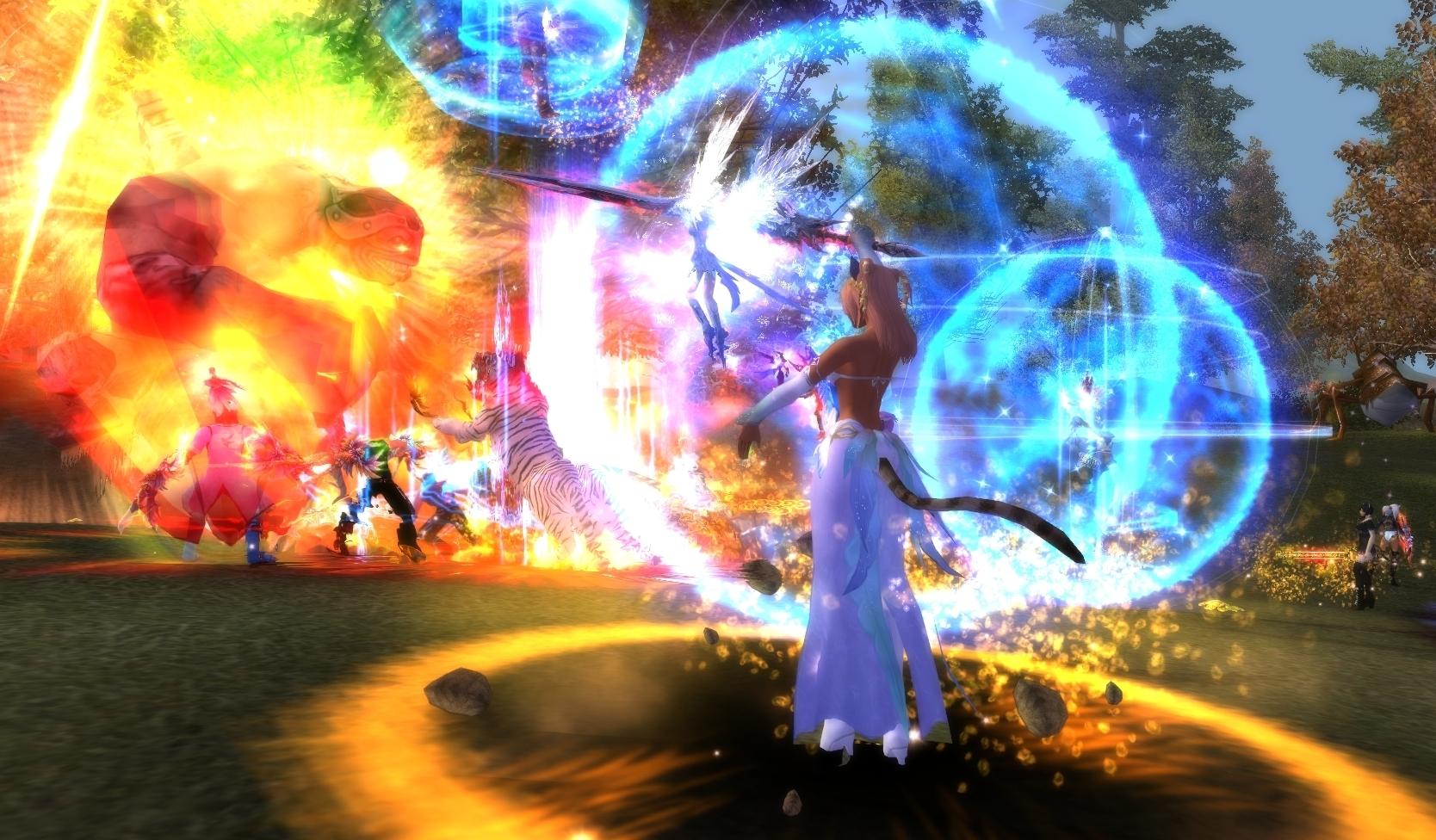 Выходит полная версия Heroes of Warcraft и другие события недели - Изображение 3