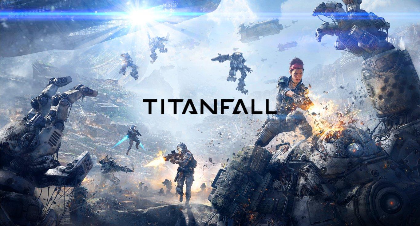 Вслед за релизом Titanfall появился Titanfall Season Pass и его вы можете приобрести у нас на Эпике!  - Изображение 1
