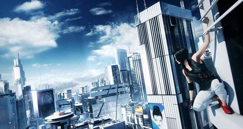 Релиз Mirror's Edge 2 состоится не раньше 2016 года : (  - Изображение 1