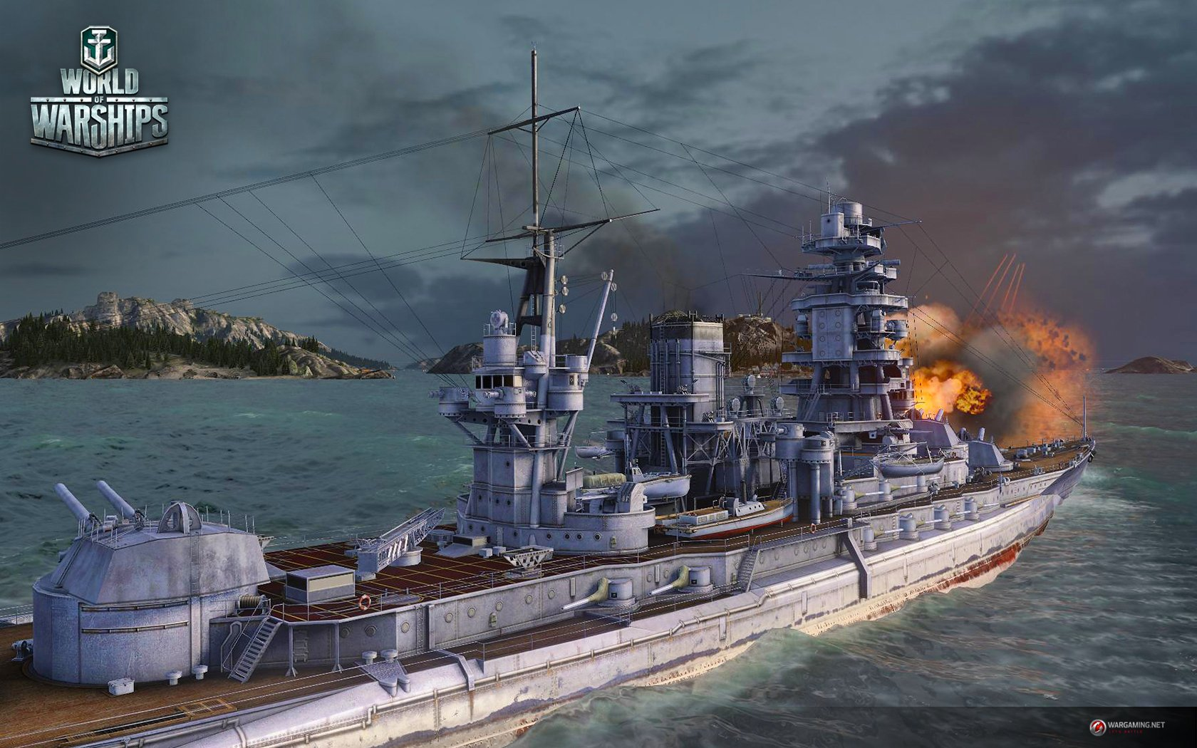 Мнение альфа-тестеров о World of Warships. - Изображение 2