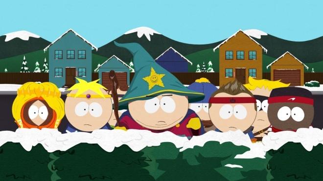 South Park: The Stick of Truth : Подлежит Цензуре в Германии, Австралии.    South Park: The Stick of Truth задержал ... - Изображение 1