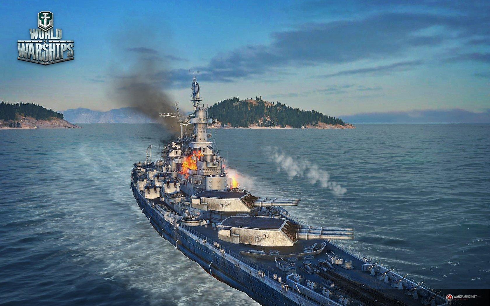 Мнение альфа-тестеров о World of Warships. - Изображение 1