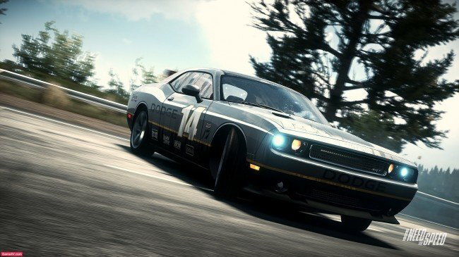 Стрим по Need for Speed Rivals - Изображение 1