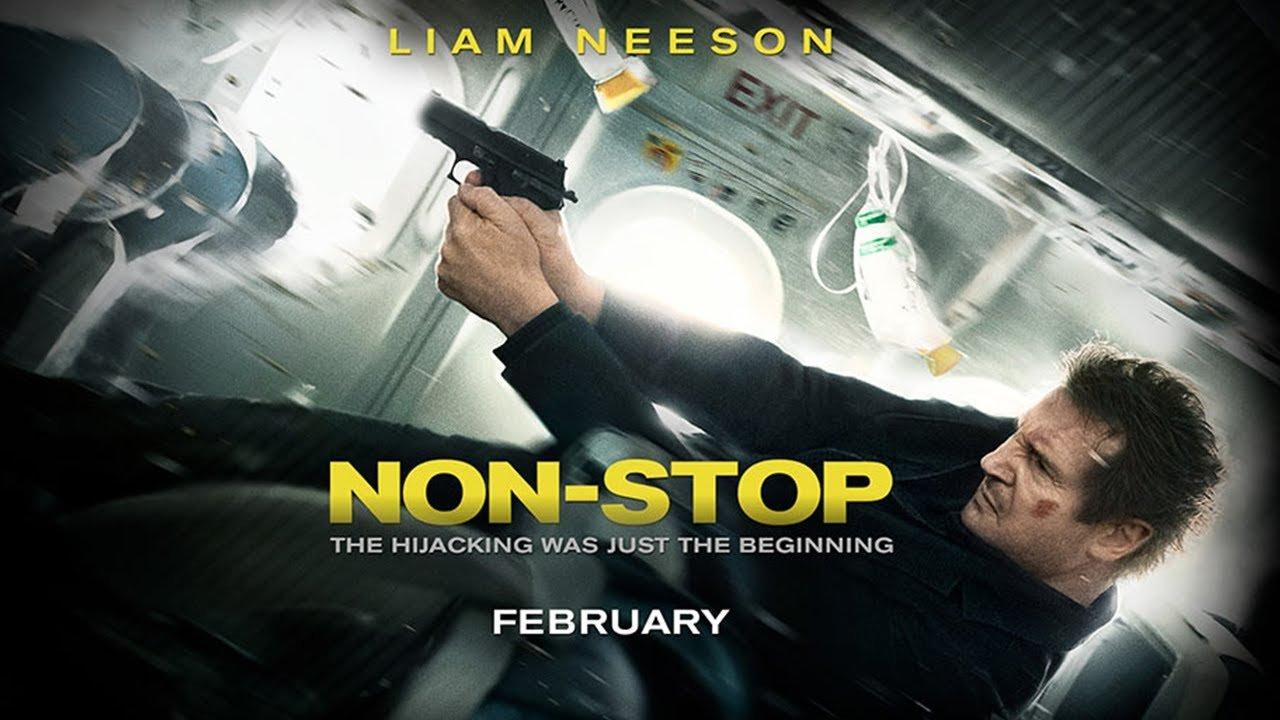 Скажу честно, на этот фильм я пошёл только из-за Лиама Нисона, точнее из-за его образа в фильме «Заложница». Если  ... - Изображение 1