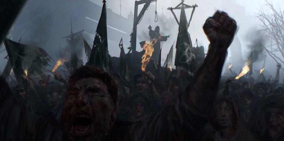 Вор и революция - Изображение 20
