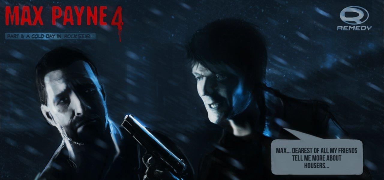 В связи с началом скидочного периода на игры Rockstar в Steam (Max Payne 3 со всеми дополнениями всего за 129р) вс ... - Изображение 1